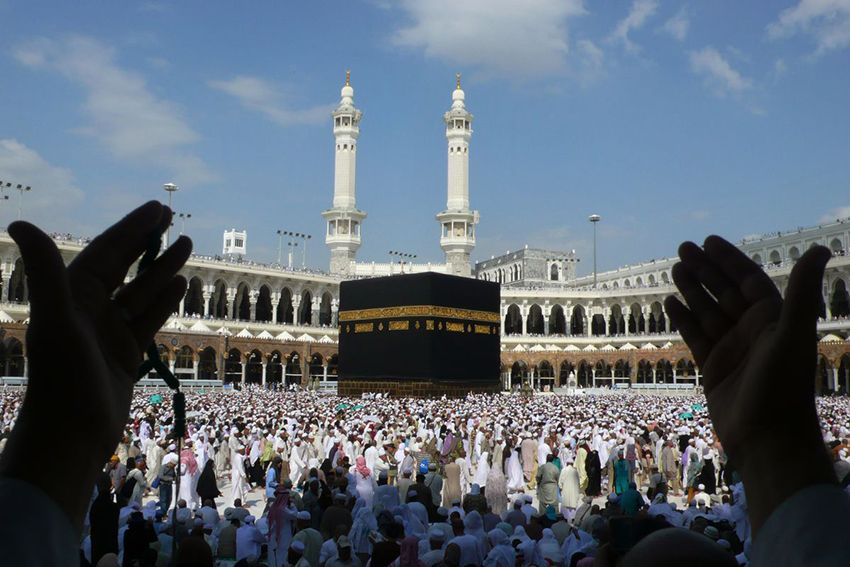 Performing Hajj is Obligatory for all Muslims