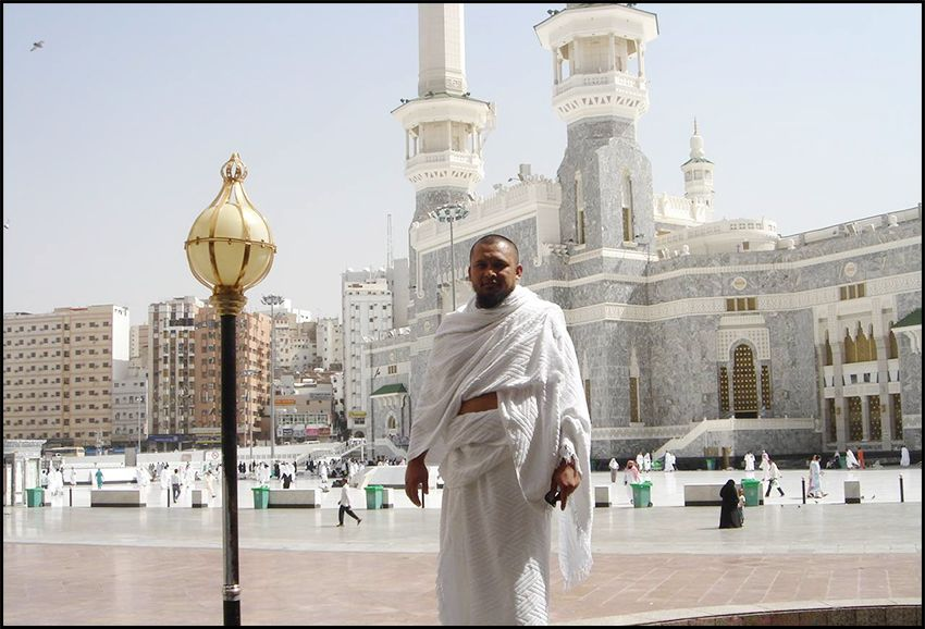 Easy Guide for Umrah