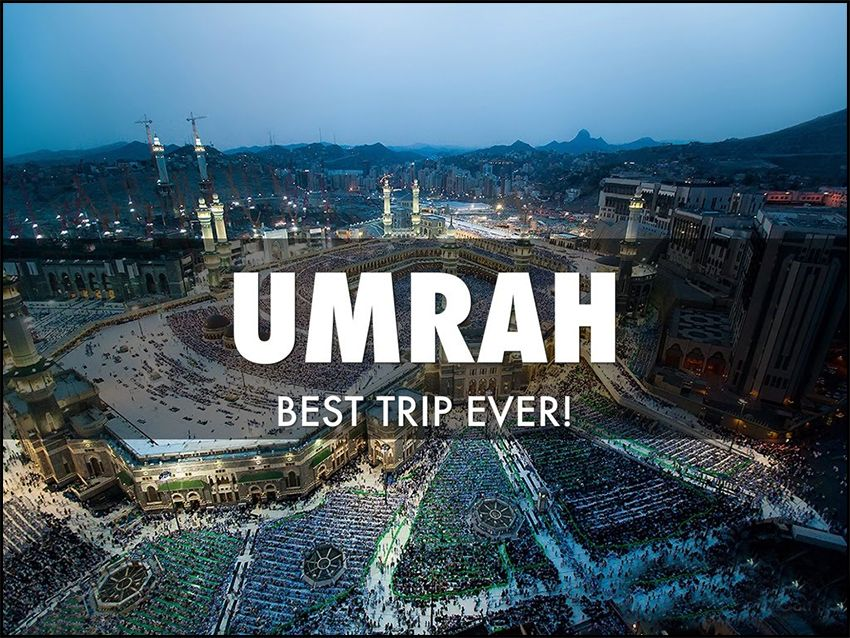 Rewards Of Performing Umrah