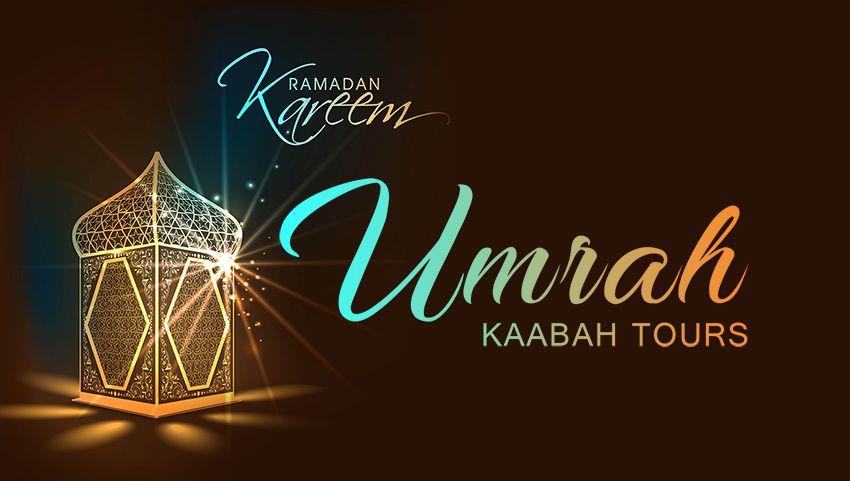 Blessings of Umrah During Ramadan